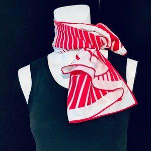 Ostiuelli scarf